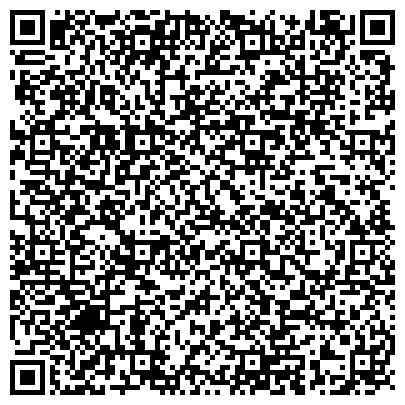 QR-код с контактной информацией организации Бровары-Транс-Сервис, ООО
