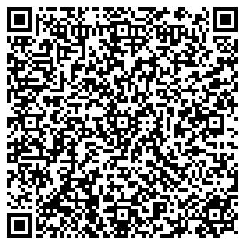 QR-код с контактной информацией организации Молот, ЧП