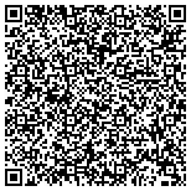 QR-код с контактной информацией организации Винницкая пищевкусовая фабрика, ЧАО