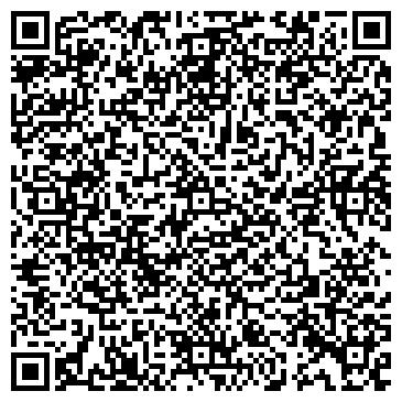 QR-код с контактной информацией организации ТД Пальмира, ООО