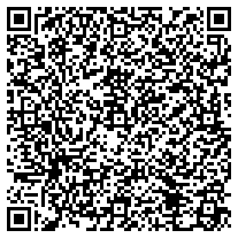 QR-код с контактной информацией организации Технострой, ЧП