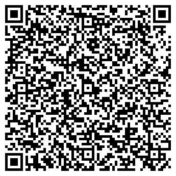 QR-код с контактной информацией организации Грозбер Украина, ООО