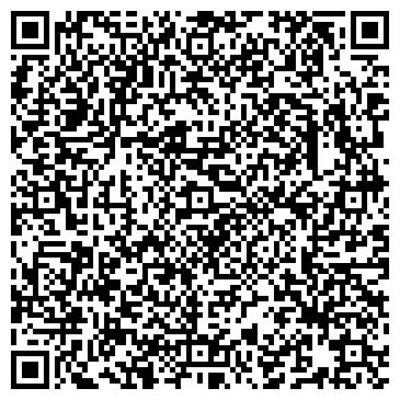 QR-код с контактной информацией организации ТД Агро Альянс, ЧП