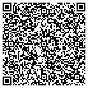 QR-код с контактной информацией организации ДФ-Агро, ООО