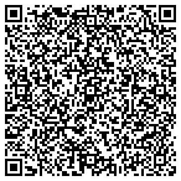 QR-код с контактной информацией организации Вокс фирма, ООО