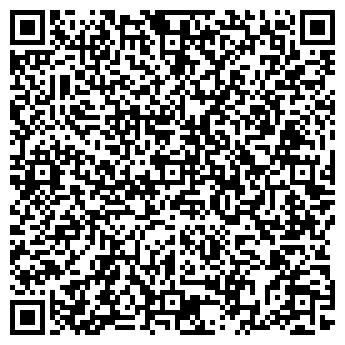 QR-код с контактной информацией организации Сафронюк, ЧП