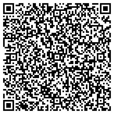QR-код с контактной информацией организации Макрохим, ПАТ