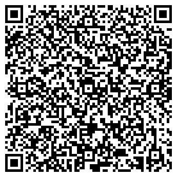 QR-код с контактной информацией организации Хоменко, СПД