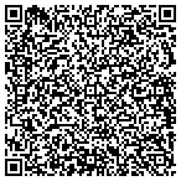 QR-код с контактной информацией организации Агро Ферта, ЧП
