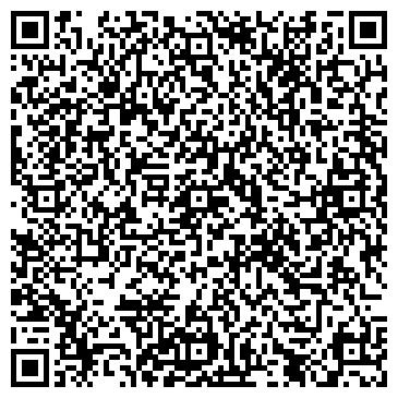 QR-код с контактной информацией организации АПК-сервис, ЧП