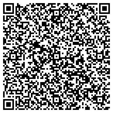 QR-код с контактной информацией организации Донбассинвестресурс, ООО
