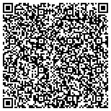 QR-код с контактной информацией организации ДельтаХимТрейд, ООО