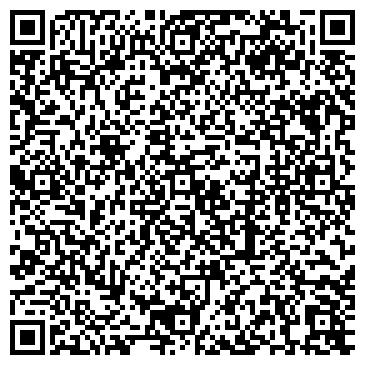 QR-код с контактной информацией организации УкрХимУдобрения, ЧП