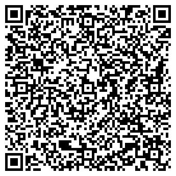 QR-код с контактной информацией организации Екоорганик, ООО