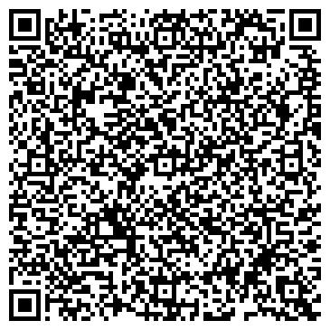 QR-код с контактной информацией организации АгроФосПолтава, ООО