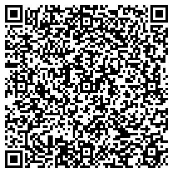 QR-код с контактной информацией организации Агропласт, ООО