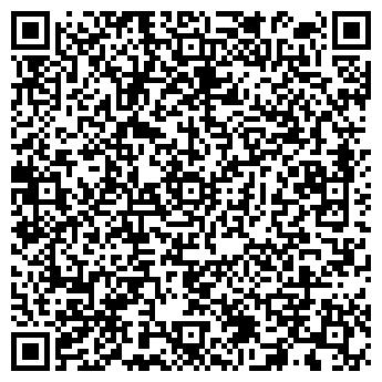QR-код с контактной информацией организации Агроновика, ООО