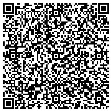 QR-код с контактной информацией организации Юнифлор Украина (Uniflor Ukraine), ООО