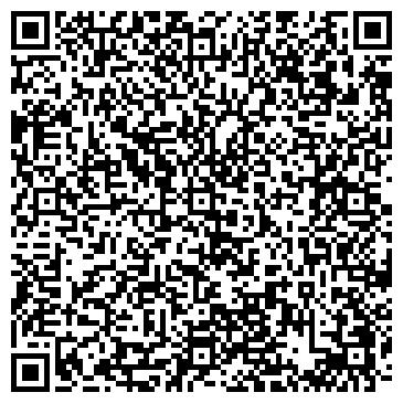 QR-код с контактной информацией организации ООО КЛИМАТ ПРОМ