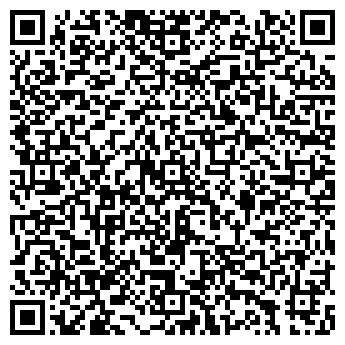 QR-код с контактной информацией организации Симакс, ЧП