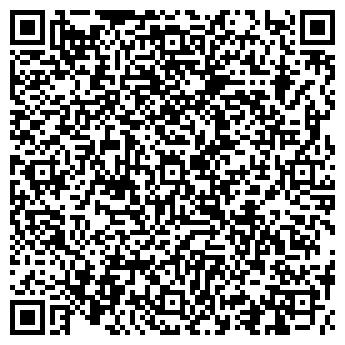 QR-код с контактной информацией организации Укрбудресурс, ООО