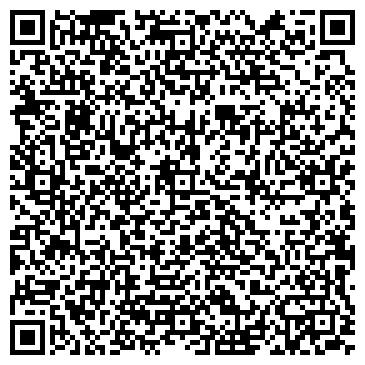 QR-код с контактной информацией организации Агроцентр Еврохим-Украина, ДП