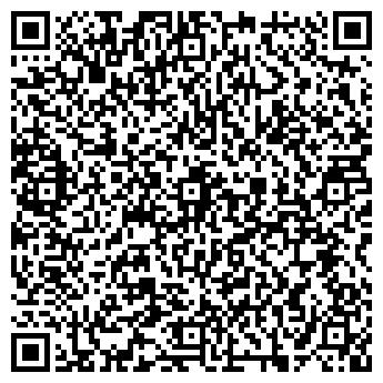 QR-код с контактной информацией организации Украгроком, ООО