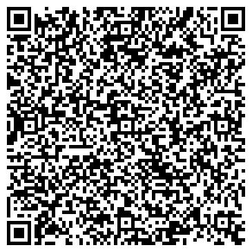 QR-код с контактной информацией организации Езерский А.В., ЧП