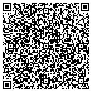 QR-код с контактной информацией организации Техноподъем, ЧП