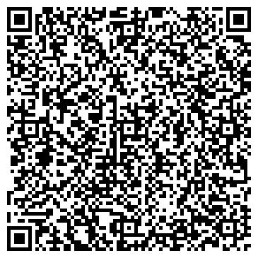 QR-код с контактной информацией организации Удобрения, ЧП