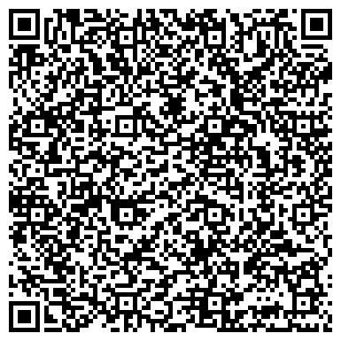 QR-код с контактной информацией организации Производство жаток. Иванов, ЧП