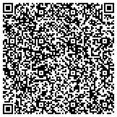 QR-код с контактной информацией организации Балтский станкоремонтный завод им.Котовского, ОАО