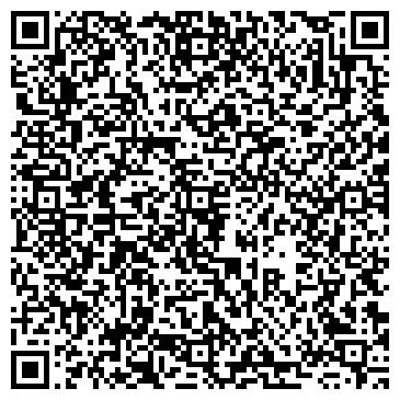 QR-код с контактной информацией организации Флауерс Форевер, ЧП