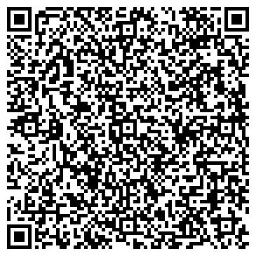 QR-код с контактной информацией организации Полесадсервис, ООО