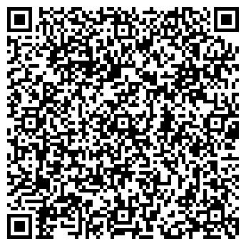 QR-код с контактной информацией организации Попов О.И., СПД