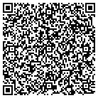 QR-код с контактной информацией организации Киселев. Д. В., ФОП
