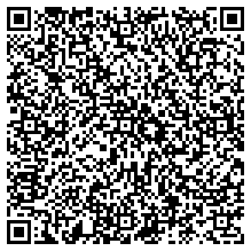 QR-код с контактной информацией организации Биозахист ТД, ООО