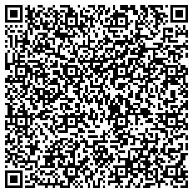 QR-код с контактной информацией организации AQUA–VITAE, Международный Экологический благотворительный Фонд