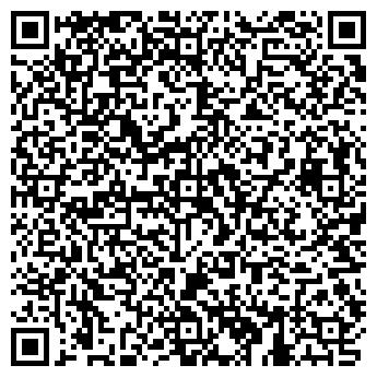 QR-код с контактной информацией организации ЕКО-добриво, ЧП