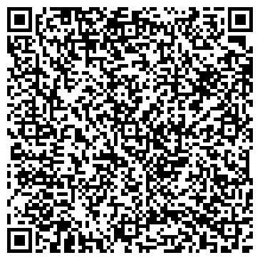 QR-код с контактной информацией организации БиоРост, ООО