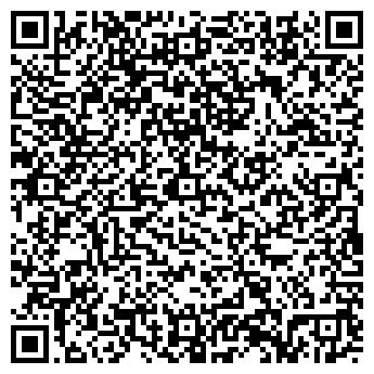 QR-код с контактной информацией организации Партстор, ЧП
