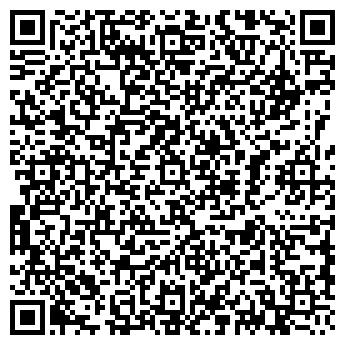 QR-код с контактной информацией организации ТЕХНОЦЕНТР СЕРВИС