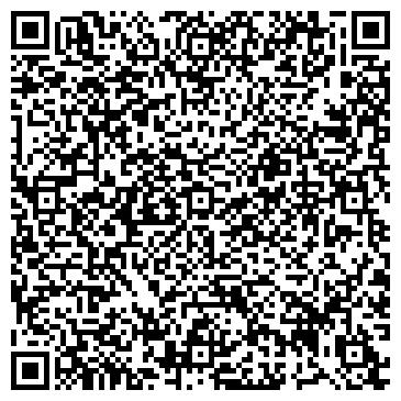 QR-код с контактной информацией организации Технотрейд-Луцк, ЧП