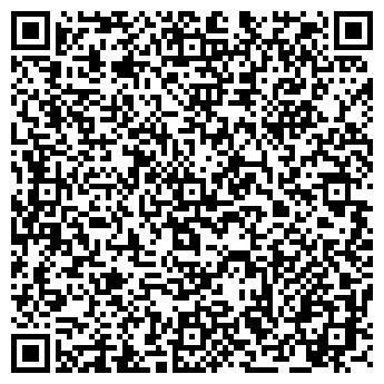QR-код с контактной информацией организации Аквариумные растения, ЧП