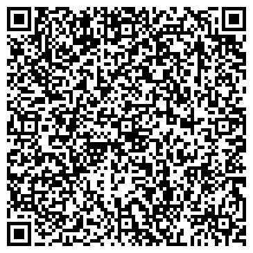 QR-код с контактной информацией организации Аккош, ЧП