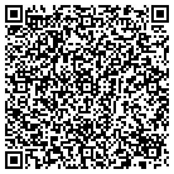 QR-код с контактной информацией организации Энергия НВЦ, ООО