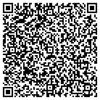 QR-код с контактной информацией организации УкрКорм, ЧП
