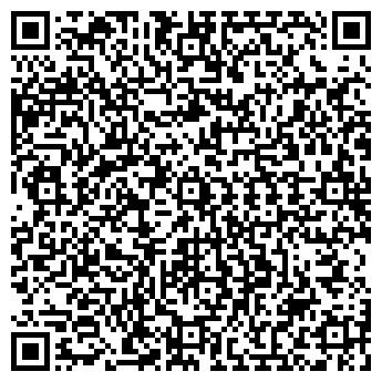 QR-код с контактной информацией организации Экосоюз, ООО