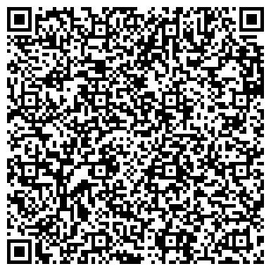 QR-код с контактной информацией организации ПЕДАГОГИЧЕСКИЙ МУЗЕЙ ИМ. А.С. МАКАРЕНКО
