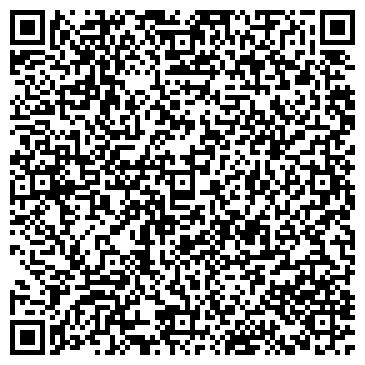QR-код с контактной информацией организации Рось-Агро, ЧП